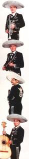 mexicaans muziek