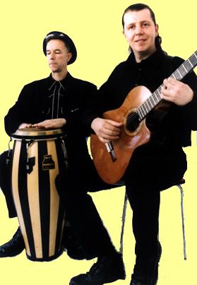 muziek duo