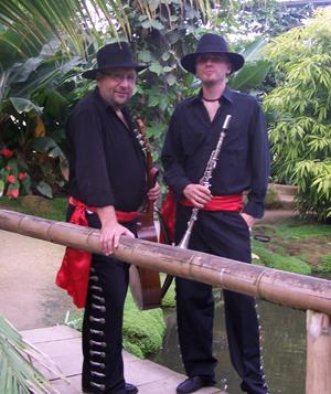 mariachi muziek